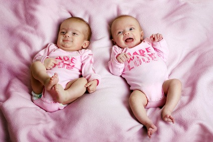 Can Fraternal Twins Share a Placenta
