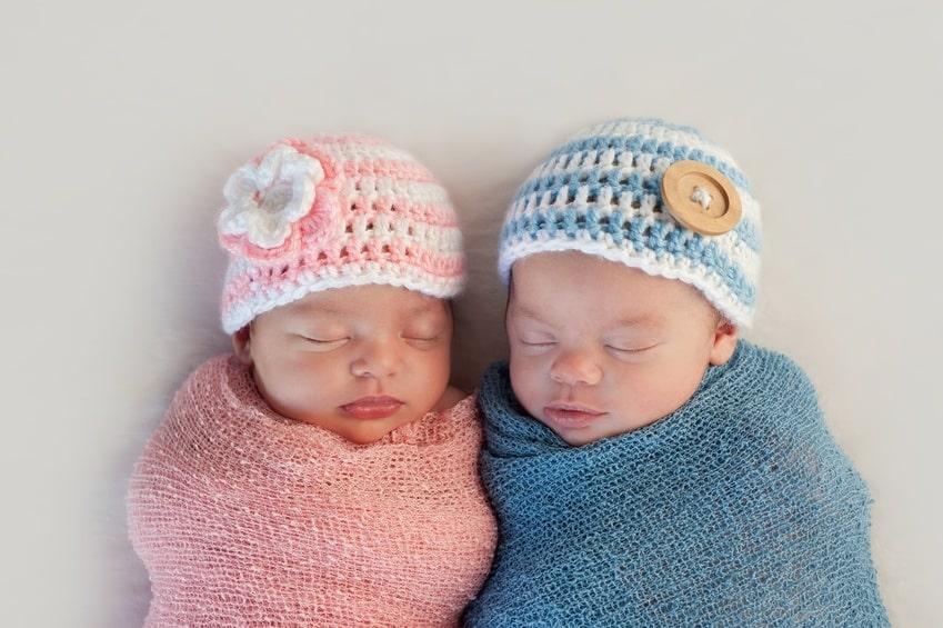 di di twins