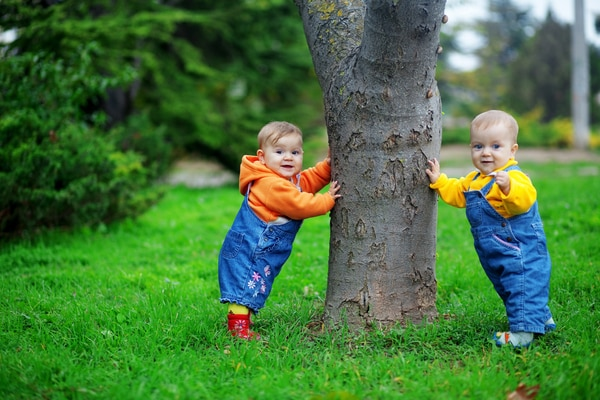 what are old wives tales about twins and are they true