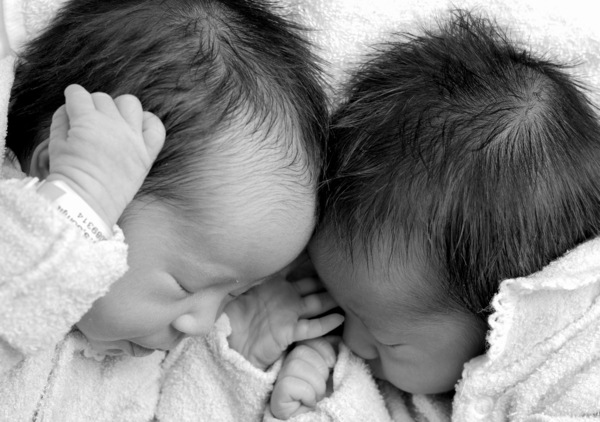 what are the truths behind old wives tales about twins